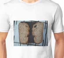 Chatting Toast Unisex T-Shirt