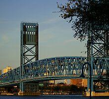 Main Street Bridge by aggsys