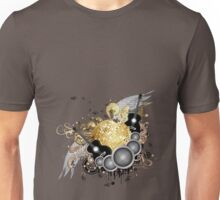 Abstract party design 7 Unisex T-Shirt
