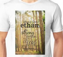 Ethan strong Unisex T-Shirt