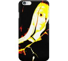 In the name of the father iPhone Case/Skin