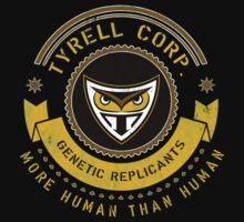 Tyrell Corporation Crest Kids Tee