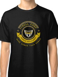 Tyrell Corporation Crest Classic T-Shirt