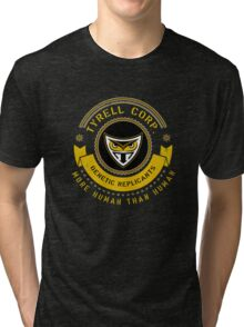 Tyrell Corporation Crest Tri-blend T-Shirt