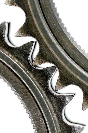 gears 12 by luisfico