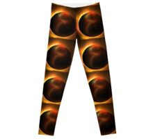 Solar Horizon Leggings