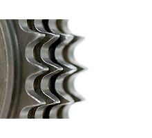 gears 9 Photographic Print