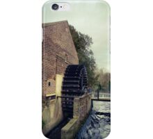 The Mill iPhone Case/Skin