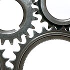 gears 7 by luisfico