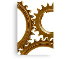 gears 5 Canvas Print