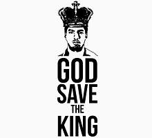 Luis Suarez - God Save The King Unisex T-Shirt