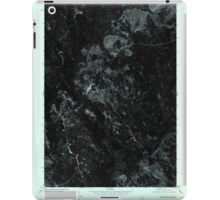 Maine USGS Historical Map Saponac SW 807128 1975 24000 iPad Case/Skin