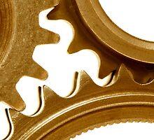 gears 1 by luisfico