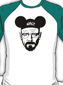 Walt mouse ears T-Shirt