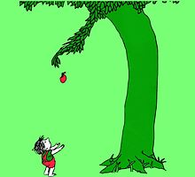 The Giving Tree by Jloeb