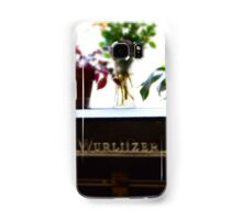 Wurlitzer In Color Samsung Galaxy Case/Skin