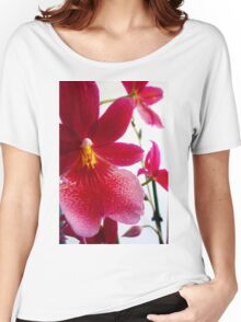 Red Orchid Women's Relaxed Fit T-Shirt