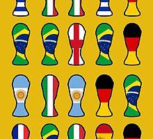 FIFA World Champions by JuzaShannonNew