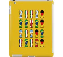 FIFA World Champions iPad Case/Skin