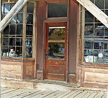 """Virginia City, Montana"" by Lynn Bawden"