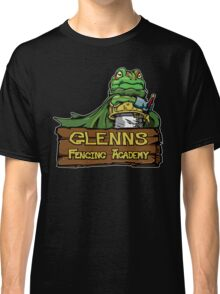 Glenns Fencing Academy  Classic T-Shirt
