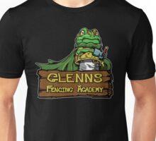 Glenns Fencing Academy  Unisex T-Shirt