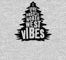 Pac Northwest Vibes T-Shirt