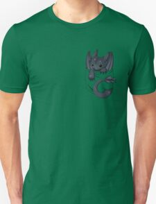 Is that a dragon in your pocket? Unisex T-Shirt