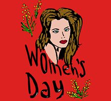 Women's Day Unisex T-Shirt