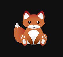 Little sitting fox Unisex T-Shirt