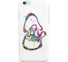Rapunzel Tangled Disney Princess Watercolor iPhone Case/Skin