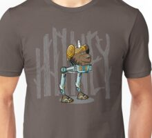 Honey Bun Unisex T-Shirt