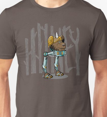 Honey Bun Unisex T-Shirt
