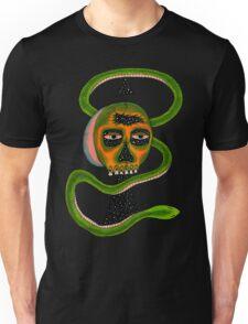 Insane Reptile Brain Unisex T-Shirt