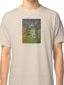 Dodo in Wonderland Classic T-Shirt