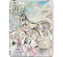 MOST BUSY(C2007) iPad Case/Skin