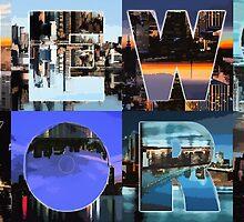 NYC by Rachael Burriss