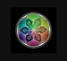 Seed of Life Mandala Unisex T-Shirt