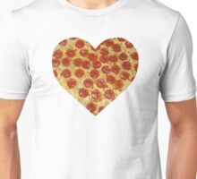My life is Pizza Unisex T-Shirt