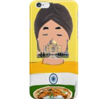 The Indian iPhone Case/Skin
