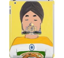 The Indian iPad Case/Skin