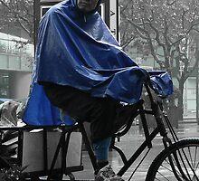 In The Rain Again by Derek Kan