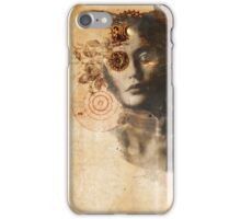 Transformation iPhone Case/Skin