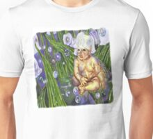 Faerie Baby, Lily Unisex T-Shirt