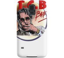 Bubba ho tep - TCB BABY! Samsung Galaxy Case/Skin