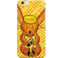 Honey Bun iPhone Case/Skin