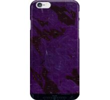 Maine USGS Historical Map Scraggly Lake 102949 1988 24000 Inversion iPhone Case/Skin