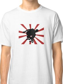 Japan Skater Classic T-Shirt