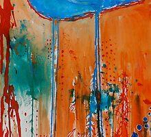 Blue Bird by JennAshton