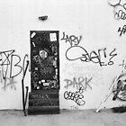 The Door by njordphoto